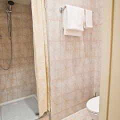 Гостиница Южный порт ванная фото 2