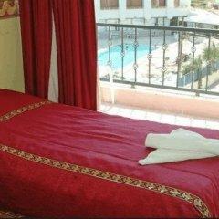 Majestic Hotel Турция, Алтинкум - отзывы, цены и фото номеров - забронировать отель Majestic Hotel онлайн комната для гостей фото 5