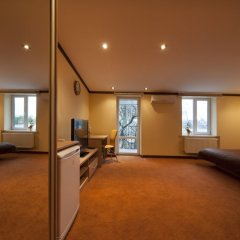 Гостиница Vorontsov Appartments удобства в номере