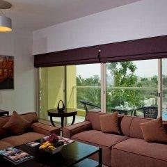 Отель Skai Residency (Ska1 Holiday Homes) комната для гостей фото 4