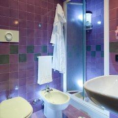 Отель c-hotels Comtur ванная