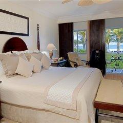 Отель Royal Hideaway Playacar All Inclusive - Adults only комната для гостей фото 4