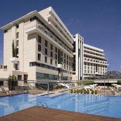 Отель The Westin Zagreb бассейн фото 2