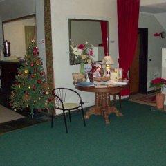 Hotel Niagara Римини детские мероприятия