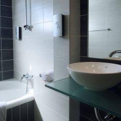 Amphitryon Boutique Hotel ванная