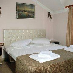 Gure Termal Resort Hotel Турция, Эдремит - отзывы, цены и фото номеров - забронировать отель Gure Termal Resort Hotel онлайн комната для гостей фото 4