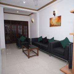 Отель Villa304 Галле комната для гостей фото 2