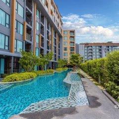 Отель Aristo Resort Phuket 620 by Holy Cow фото 12