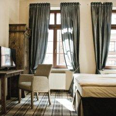 Отель Five Stars Luxury Hostel Польша, Вроцлав - отзывы, цены и фото номеров - забронировать отель Five Stars Luxury Hostel онлайн удобства в номере