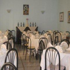 Hotel Quisisana Кьянчиано Терме питание фото 2