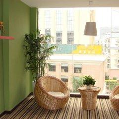 Shenzhen Better Hotel балкон