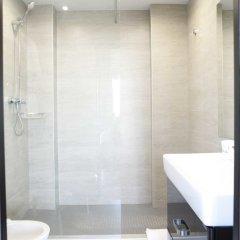 Гостиница Bristol Apart Hotel в Лазаревском отзывы, цены и фото номеров - забронировать гостиницу Bristol Apart Hotel онлайн Лазаревское ванная фото 2