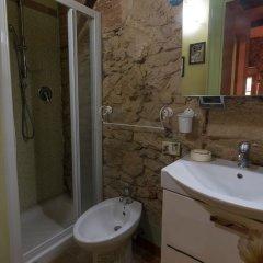 Отель Balcone Sulla Valle Гуардисталло ванная