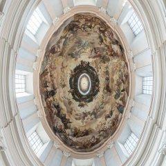 Отель Gästehaus Im Priesterseminar Salzburg Зальцбург сауна