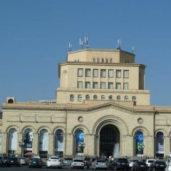 Апартаменты ZARA Ереван фото 10