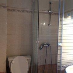 Апартаменты Nice Center Studio Guest House ванная