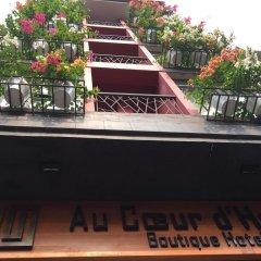 Отель Au Coeur dHanoi Boutique Hotel Вьетнам, Ханой - отзывы, цены и фото номеров - забронировать отель Au Coeur dHanoi Boutique Hotel онлайн фото 5