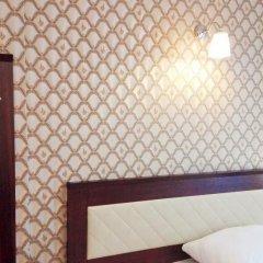 Elen's Hotel Arlington Prague сейф в номере