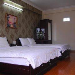Tai Loc Hotel Нячанг сейф в номере