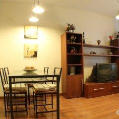 Апартаменты Espai Barcelona Camp Nou Apartment комната для гостей фото 2