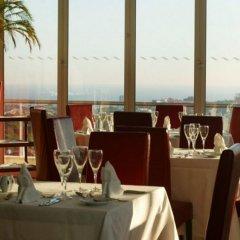 Hotel Apartamento Balaia Atlantico питание фото 2
