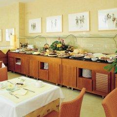 NH Jardines Del Turia Hotel питание фото 2