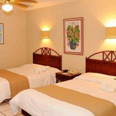 Отель Coral Costa Caribe спа
