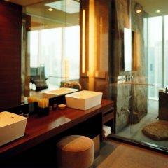 Отель Park Hyatt Seoul ванная фото 2