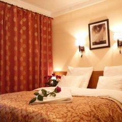 Гостиница Бентлей комната для гостей фото 5