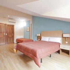 Hotel Mirador Puerta del Sol комната для гостей фото 5