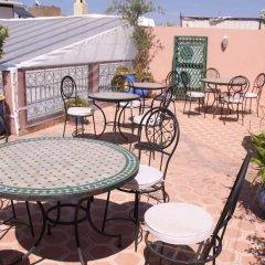Отель Riad Porte Des 5 Jardins Марокко, Марракеш - отзывы, цены и фото номеров - забронировать отель Riad Porte Des 5 Jardins онлайн