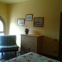 Отель Azienda Agricola Casa alle Vacche Италия, Сан-Джиминьяно - отзывы, цены и фото номеров - забронировать отель Azienda Agricola Casa alle Vacche онлайн удобства в номере