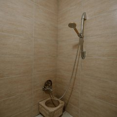 Alexander Cave House Турция, Ургуп - отзывы, цены и фото номеров - забронировать отель Alexander Cave House онлайн ванная фото 3