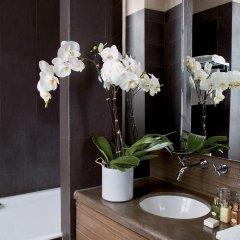 Отель Hôtel Esprit Saint Germain ванная