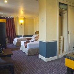 Отель Miramar Hotel Филиппины, Манила - отзывы, цены и фото номеров - забронировать отель Miramar Hotel онлайн спа