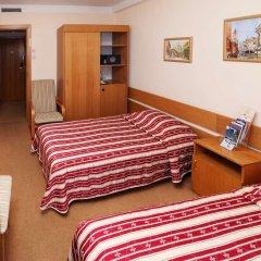 Премьер Отель Русь комната для гостей фото 4