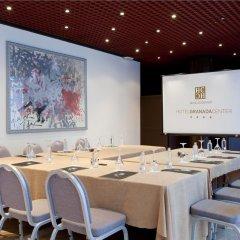 Отель Granada Center Hotel Испания, Гранада - 1 отзыв об отеле, цены и фото номеров - забронировать отель Granada Center Hotel онлайн помещение для мероприятий фото 2