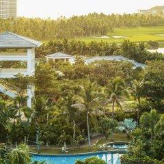 Отель Mingshen Golf & Bay Resort Sanya фото 4