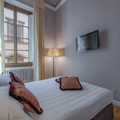 Апартаменты Tornabuoni Apartments комната для гостей фото 2