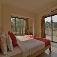 Отель Oyo 12993 Pramila Court Гоа комната для гостей фото 5