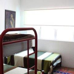 Hostel Hospedarte Chapultepec Гвадалахара в номере фото 2