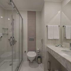 Can Garden Resort Турция, Чолакли - 1 отзыв об отеле, цены и фото номеров - забронировать отель Can Garden Resort онлайн ванная