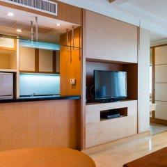 Отель Jasmine City Бангкок удобства в номере