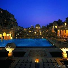 Отель The Oberoi Amarvilas, Agra бассейн