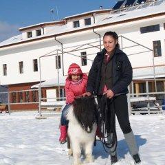 Hotel Podkovata Правец фото 2
