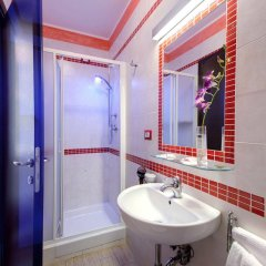 Отель Buonarroti Suite Италия, Рим - отзывы, цены и фото номеров - забронировать отель Buonarroti Suite онлайн ванная фото 2