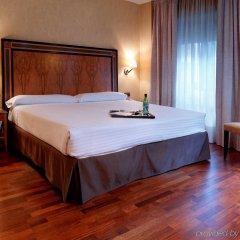 Exe Hotel El Coloso комната для гостей