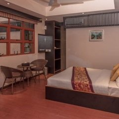 Отель Clear Sky Inn By Wonderland Maldives Мале