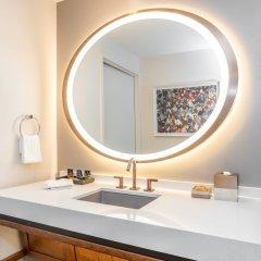 Отель 1600 США, Вашингтон - отзывы, цены и фото номеров - забронировать отель 1600 онлайн ванная фото 2