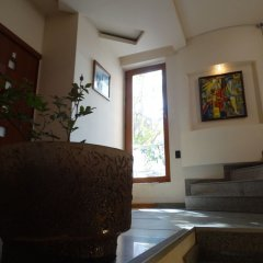 B1 Hostel Ереван интерьер отеля